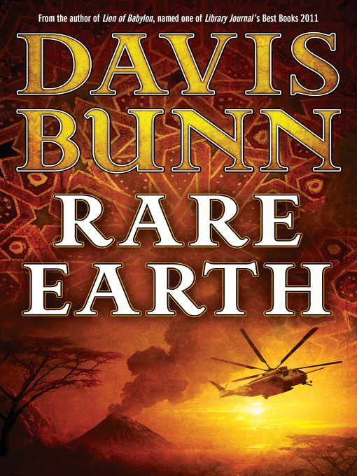Title details for Rare Earth by Davis Bunn - Available