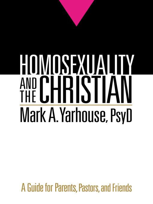 understanding the topic of homosexuality through the unit on homosexuality Historians of homosexuality will judge much twentieth-century science harshly when they come to reflect on the prejudice, myth, and downright dishonesty that litter modern academic research on.