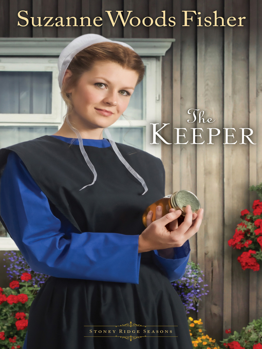 Title details for The Keeper by Suzanne Woods Fisher - Available