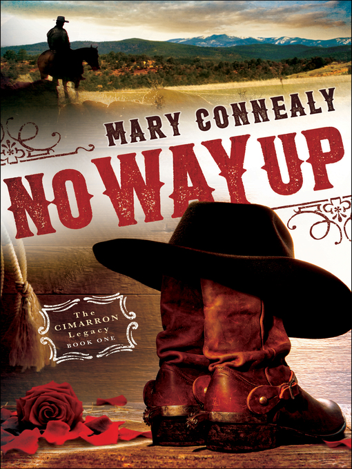 Title details for No Way Up by Mary Connealy - Available