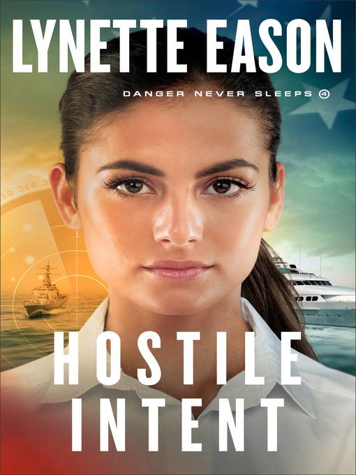 Title details for Hostile Intent by Lynette Eason - Wait list