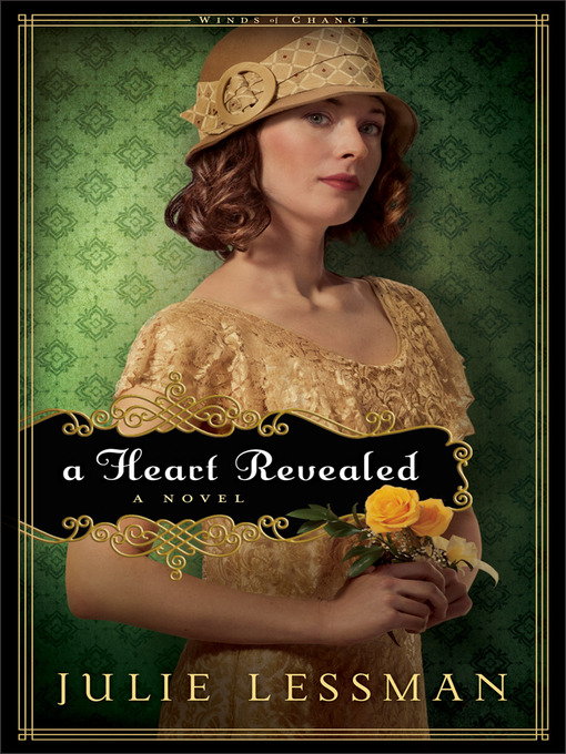 Title details for A Heart Revealed by Julie Lessman - Available
