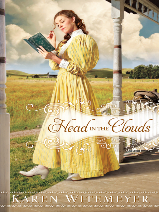 Title details for Head in the Clouds by Karen Witemeyer - Wait list