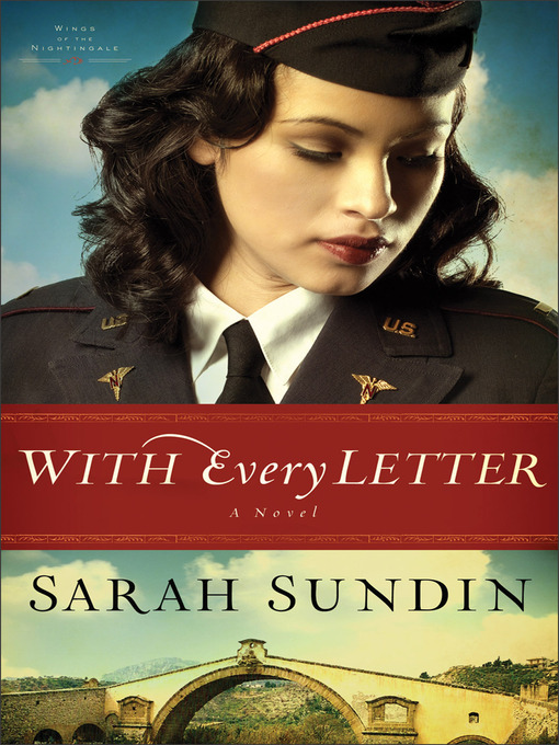 Title details for With Every Letter by Sarah Sundin - Available