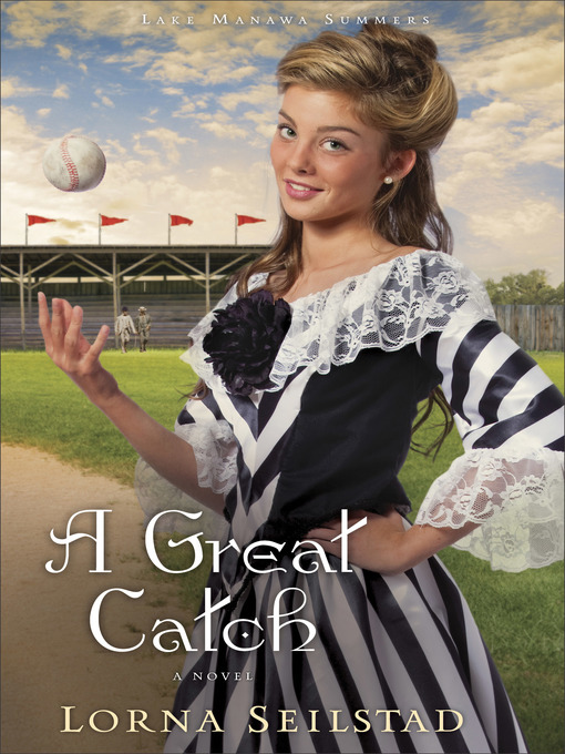 Title details for A Great Catch by Lorna Seilstad - Available