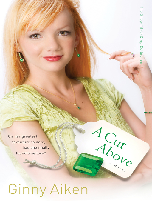 Title details for A Cut Above by Ginny Aiken - Available