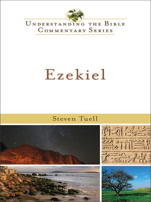 Title details for Ezekiel by Steven Tuell - Wait list