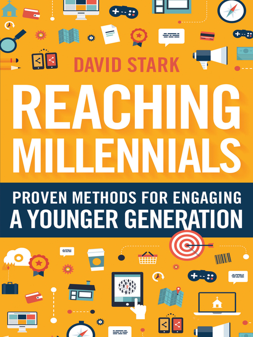 Title details for Reaching Millennials by David Stark - Wait list