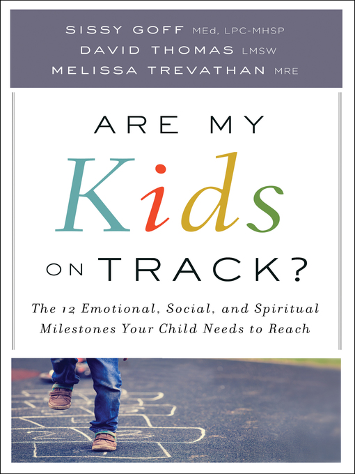 Title details for Are My Kids on Track? by Sissy MEd Goff - Available