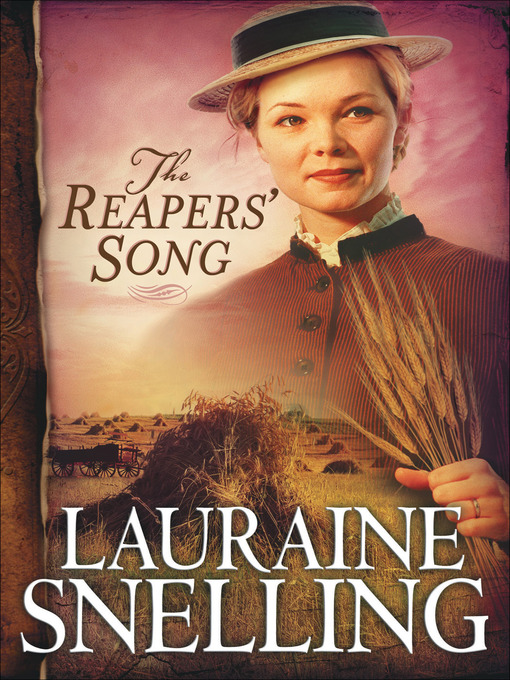 Title details for The Reaper's Song by Lauraine Snelling - Wait list
