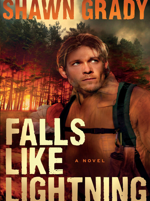 Title details for Falls Like Lightning by Shawn Grady - Available