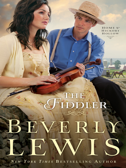 Title details for The Fiddler by Beverly Lewis - Wait list