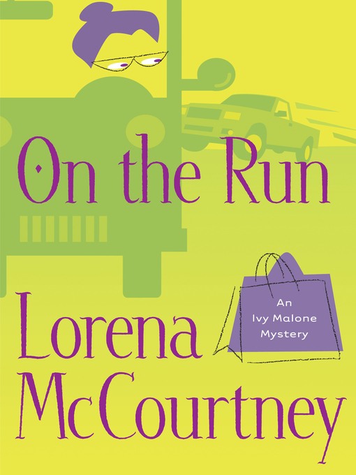 Cover of On the Run