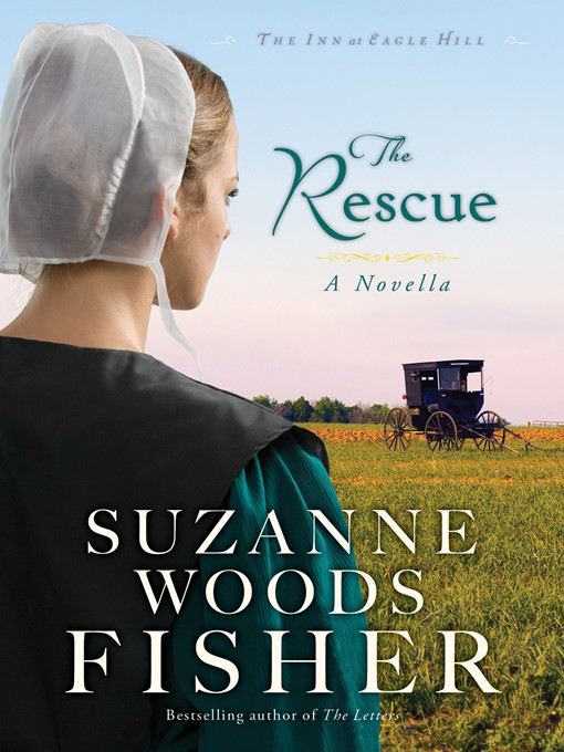 Title details for The Rescue by Suzanne Woods Fisher - Wait list