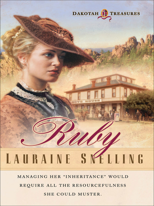 Title details for Ruby by Lauraine Snelling - Available