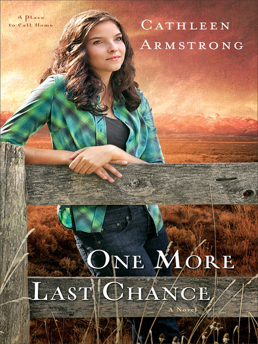 Title details for One More Last Chance by Cathleen Armstrong - Wait list