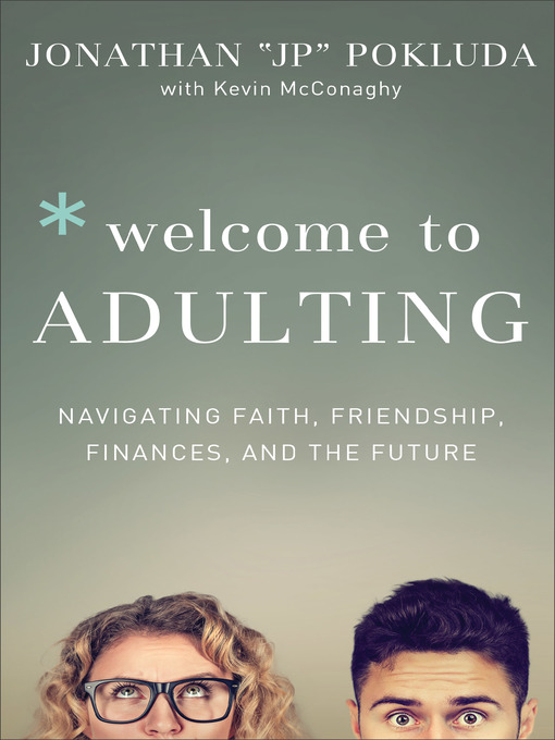 Cover of Welcome to Adulting