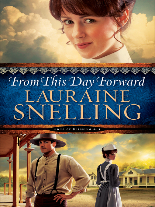 Title details for From This Day Forward by Lauraine Snelling - Available