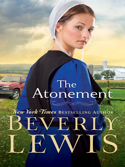 Title details for The Atonement by Beverly Lewis - Wait list
