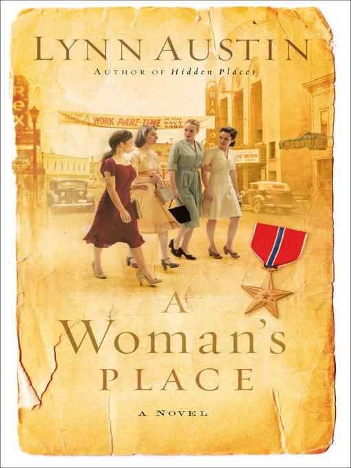 Title details for A Woman's Place by Lynn Austin - Available