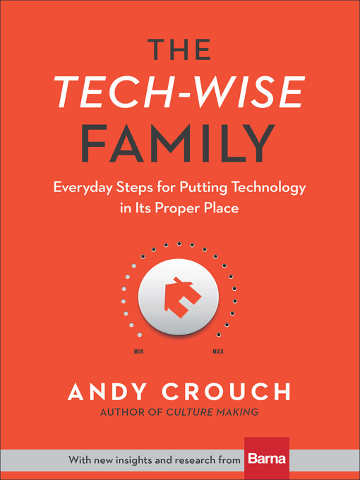 Cover of The Tech-Wise Family