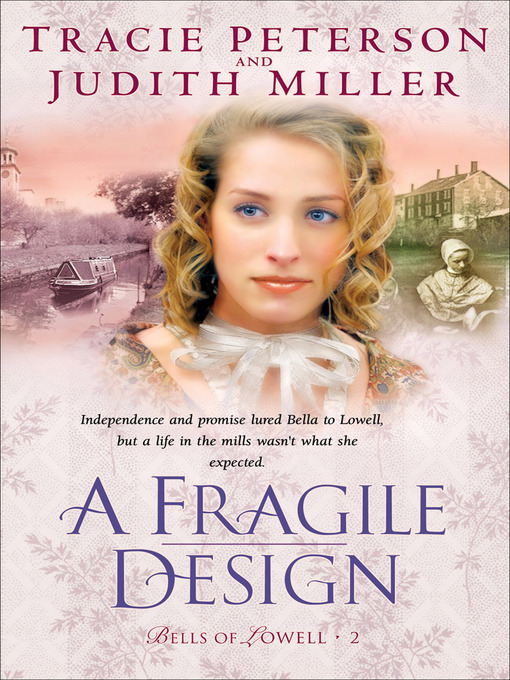 Title details for A Fragile Design by Tracie Peterson - Available