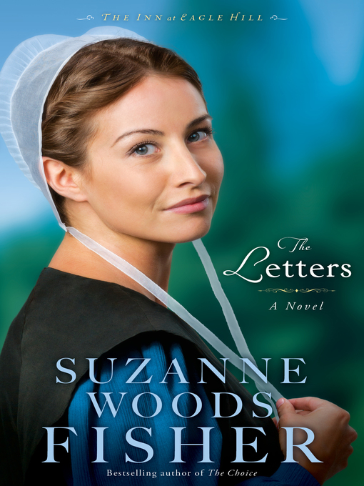 Title details for The Letters by Suzanne Woods Fisher - Available