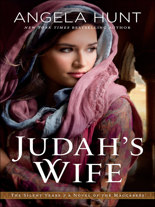 Cover of Judah's Wife: A Novel of the Maccabees