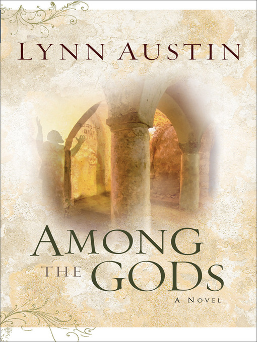 Cover of Among the Gods