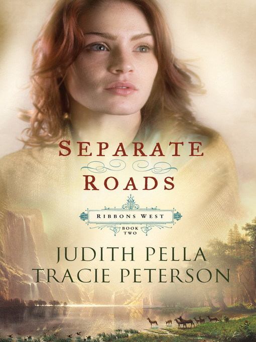 Title details for Separate Roads by Judith Pella - Wait list