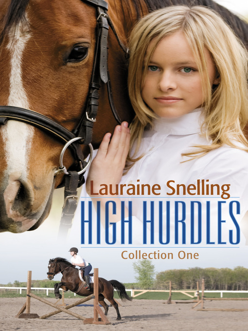 Title details for High Hurdles, Collection 1 by Lauraine Snelling - Available