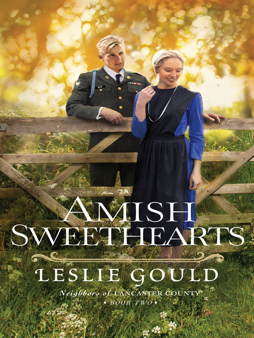Title details for Amish Sweethearts by Leslie Gould - Wait list