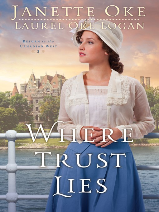 Where trust lies charleston county public library system for When calls the heart season 5 release date