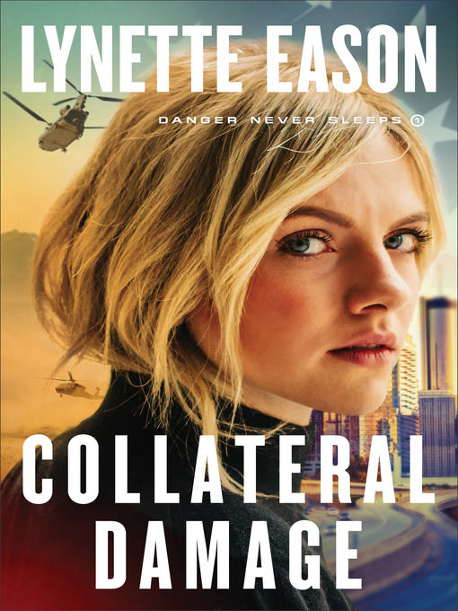 Title details for Collateral Damage by Lynette Eason - Available