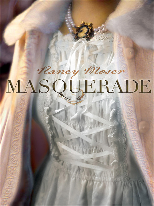 Cover image for Masquerade
