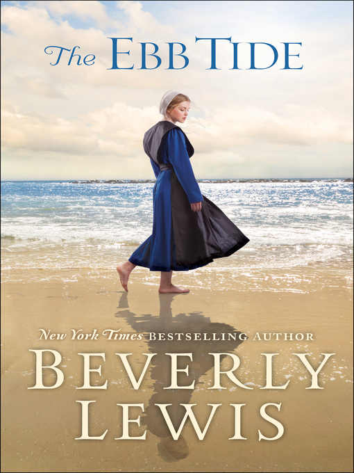 Title details for The Ebb Tide by Beverly Lewis - Wait list