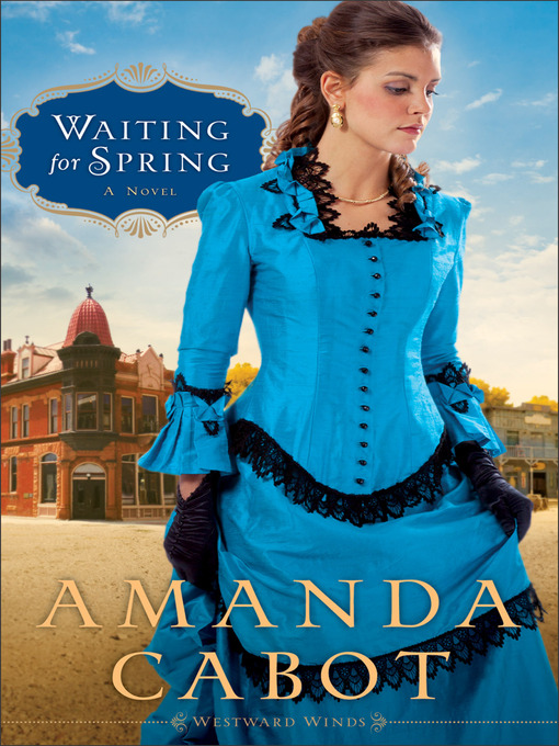 Cover image for Waiting for Spring