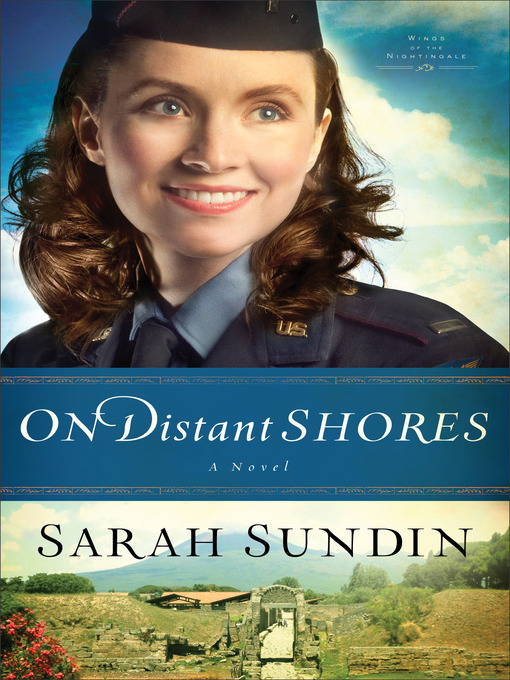Title details for On Distant Shores by Sarah Sundin - Available