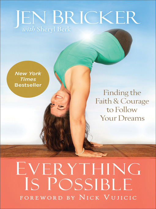 Title details for Everything Is Possible by Jen Bricker - Available