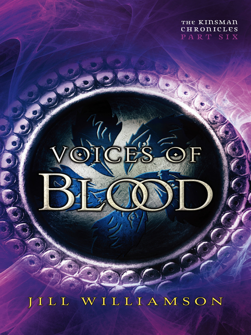 Title details for Voices of Blood by Jill Williamson - Available