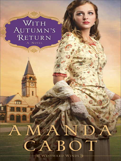 Cover image for With Autumn's Return