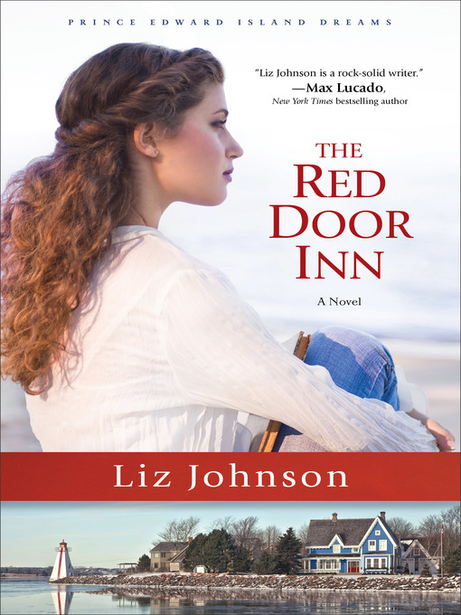 Title details for The Red Door Inn by Liz Johnson - Wait list