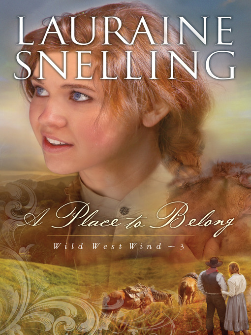 Title details for A Place to Belong by Lauraine Snelling - Available