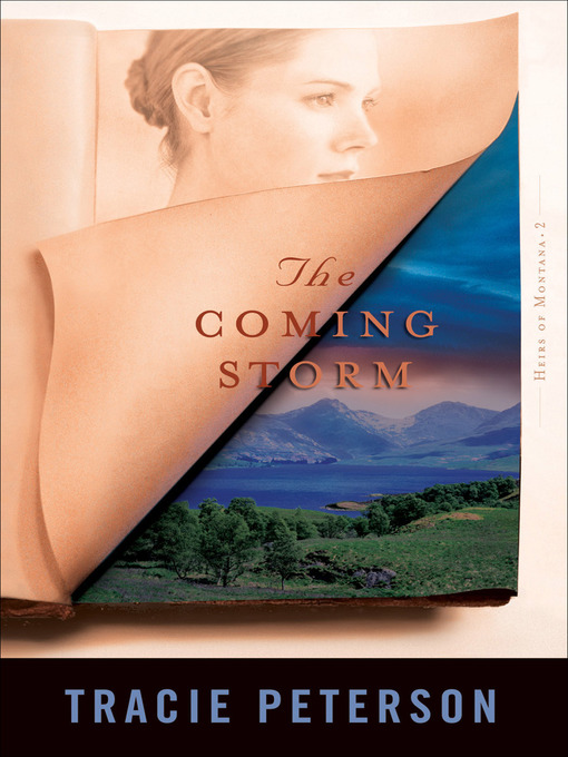 Title details for The Coming Storm by Tracie Peterson - Available