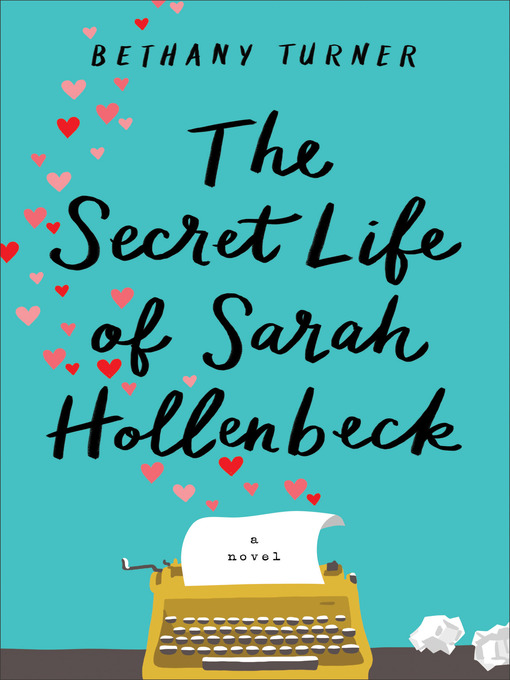 Cover of The Secret Life of Sarah Hollenbeck