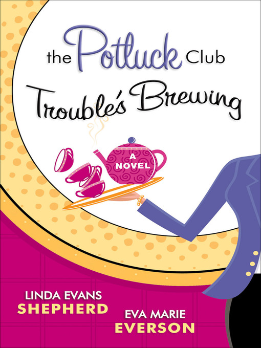 Title details for Trouble's Brewing by Linda Evans Shepherd - Available