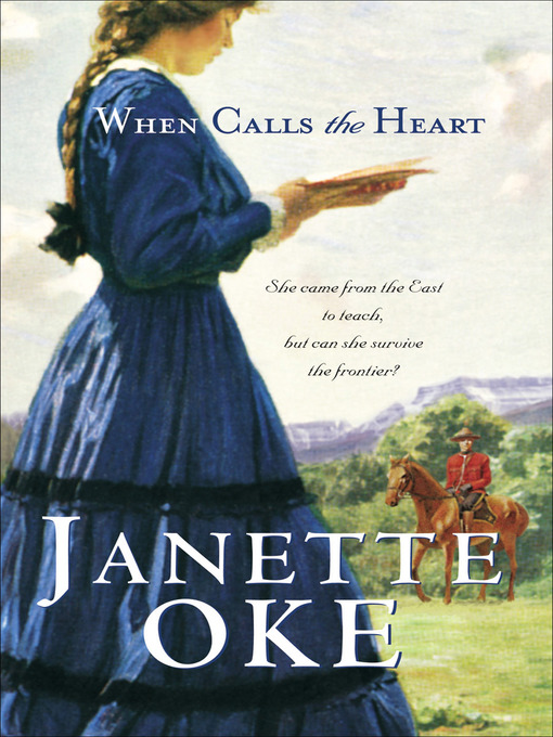Cover of When Calls the Heart