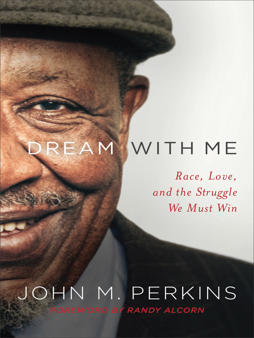 Title details for Dream with Me by John M. Perkins - Available