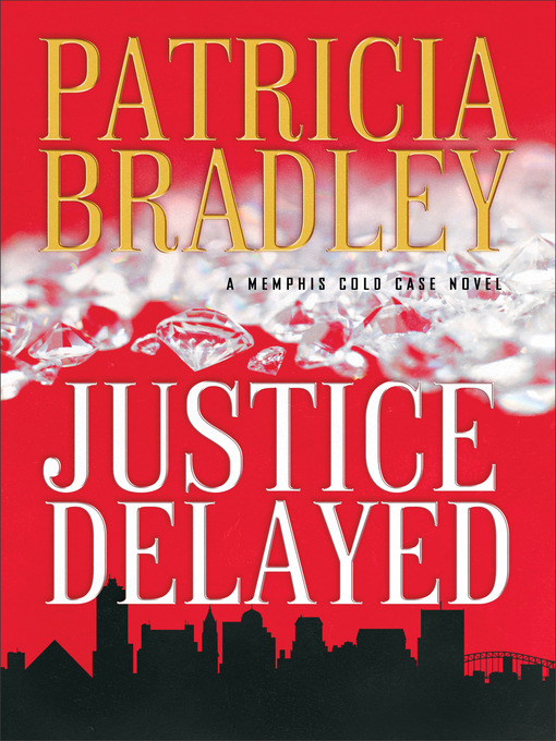 Cover of Justice Delayed