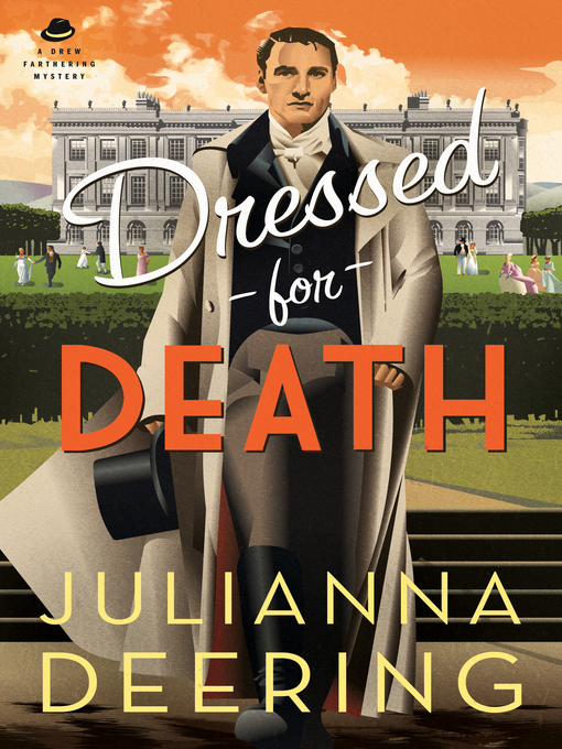 Title details for Dressed for Death by Julianna Deering - Wait list